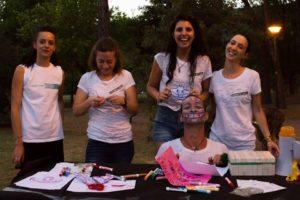 Il bosco di Cardona -associazione di promozione sociale